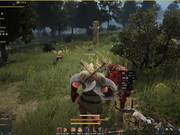 Black Desert - Closed Beta 2 Giant Gameplay 2