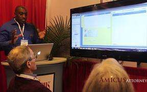 What Are People Saying About Amicus Attorney?