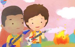 Rockee Junior - It's All Good
