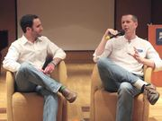 Unreasonable at Sea: Fireside Chat with Ken Banks