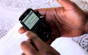 Mobile Technology for Monitoring Vouchers