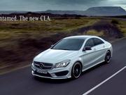 Mercedes Video: Wolf