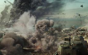 """War Thunder Heroes"" Trailer"