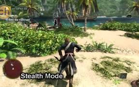 Assassin's Creed IV: Black Flag Trainer