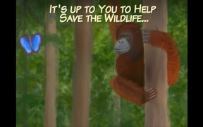 The Amazing Jungle Rescue - Official Trailer