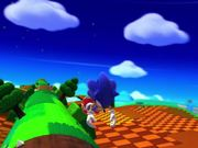 Sonic Lost World - Debut Trailer