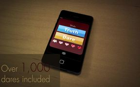 Truth or Dare - Famous Funest Game!