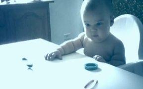 Telekinesis for Babies