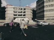 Grand Theft Auto Online - Official Gameplay Video