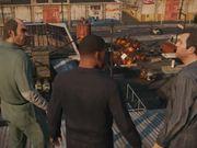 Grand Theft Auto V - The Official Trailer
