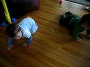 Boppin Babies