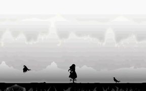 Flying Girl Trailer - Indie Game