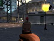 Portfolio Example - Bullet Golf