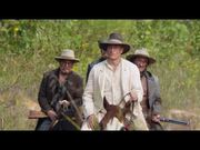 The Duel Official Trailer