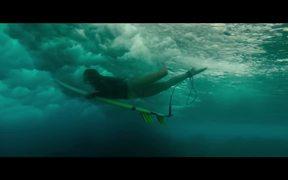 The Shallows Trailer
