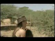 VW Golf 6 Commercial: Cheetah
