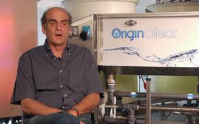 OriginClear Harvests Highly-Concentrated Algae