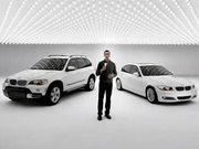 BMW EfficientDynamics Commercial: Light Bulb