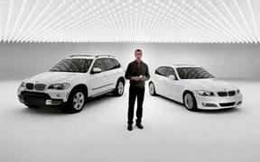 BMW EfficientDynamics Commercial: Light Bulb