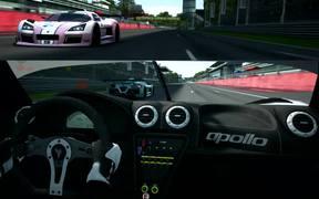R3E - Gumpert Apollo Sport