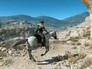 MGS5: The Phantom Pain E3 2013 Trailer