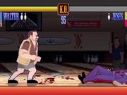 Sketch Fighter - Battle Lebowski