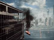 Battlefield 4: Siege of Shanghai Multiplayer