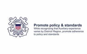 U.S. Coast Guard Auxiliary Information Technology