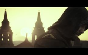 Assassin's Creed Official Trailer