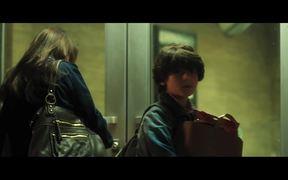 Incarnate Official Trailer