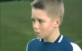 The Football Association Commercial: Respect II