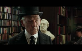Mr. Holmes Trailer 3