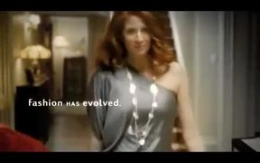 Tena Commercial: Evolution