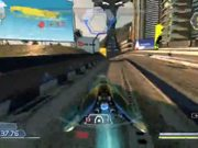 New Sound Design For Wipeout HD