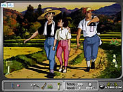 Only Yesterday - Hidden Objects