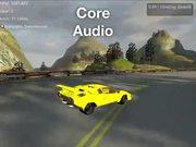 Core Audio/FMOD Comparison