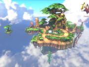 Gordo's Island Gameplay