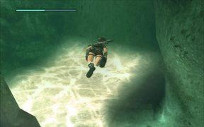 Tomb Raider Legend Demo