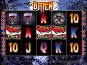 """Bitten"" Online Slot Machine Demo"