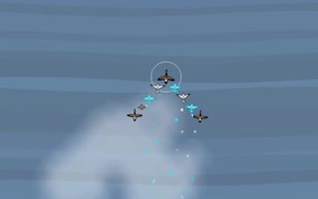 Super Endless Migration: Early Gameplay Teaser