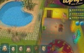 Star Academy / Pop Life Video Game (2003)