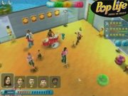 Star Academy / Pop Life Video Game (2003)
