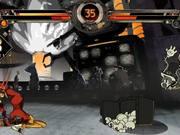 Skullgirls: Dyselon vs. JasonD