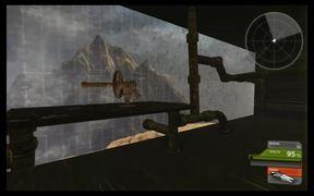 Corruption 3D Gameplay