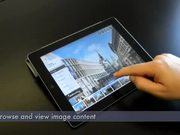 Property / Construction iPad App Solution