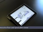 Property / Construction iPad App Solution
