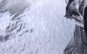 CONTINUUM - Official Trailer