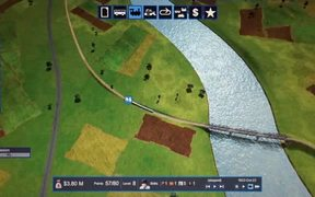 Train Fever Gameplay