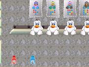 Duck O Colour - Game Demo for Android Devices