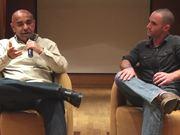 Fireside Chat with Kamran Elahian